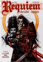 Requiem, Chevalier vampire