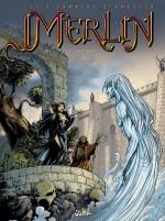 Merlin [Soleil]