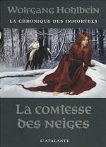 La Comtesse des neiges