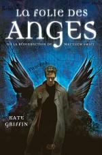 La Folie des anges