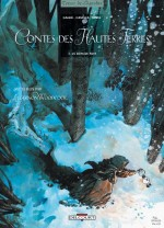 Algernon Woodcock - Les Contes des Hautes Terres