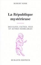La République mystérieuse