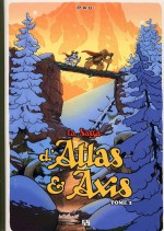 La Saga d'Atlas & Axis
