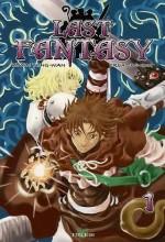 Last Fantasy, Tome 1
