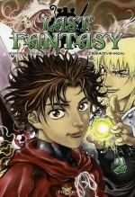 Last Fantasy, Tome 2