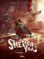 Sherlock Fox