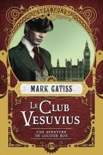 Club Vesuvius (Le)