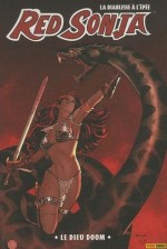 Red Sonja