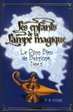 Les Enfants de la lampe magique