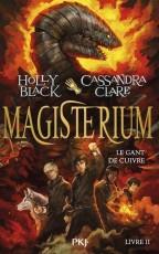 Le Magisterium