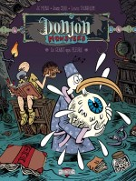Donjon - Monsters