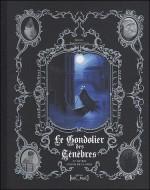 Le gondolier des ténèbres et autres contes de la peur