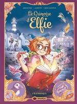 Grimoire d'Elfie (Le)
