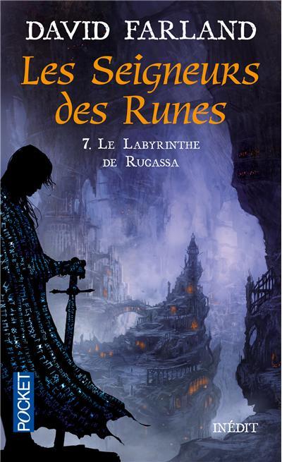 David Farland - Les Seigneurs des runes (tomes 1 a 7)