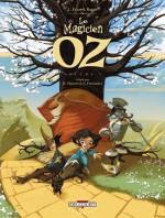 Le Magicien d'Oz, Livre 1