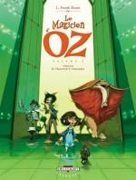 Le Magicien d'Oz, Livre 2