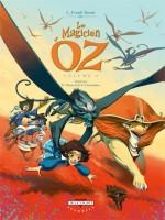 Le Magicien d'Oz, Livre 3