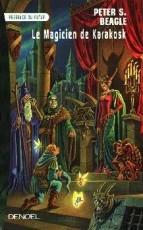 Le Magicien de Karakosk