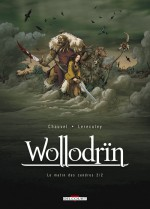 Wollodrïn