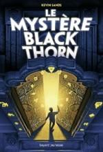 Mystère Blackthorn (Le)