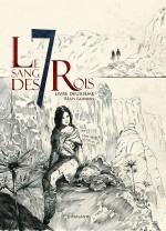 Le Sang des 7 Rois, livre II