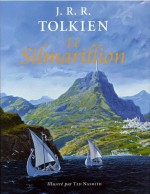 Le Silmarillion - Contes et légendes inachevés