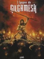 L' Epopée de Gilgamesh