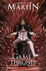 A Game of Thrones [Comics]