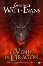 Le Venin du dragon
