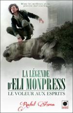 La Légende d'Eli Monpress