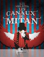 Canaux du Mitan (Les)
