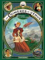 Chimères de Vénus 1 (Les)