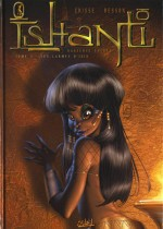 Ishanti, Danseuse Sacrée