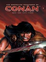 Les Nouvelles Aventures de Conan, Tome 1