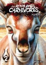 Les Royaumes carnivores