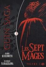 Les Sept Mages, Volume 3