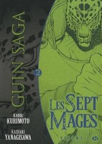 Les Sept Mages, Volume 2