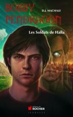 Les Soldats de Halla