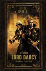 Lord Darcy, l'intégrale
