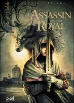 L' Assassin Royal [BD]