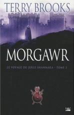 Le Voyage du Jerle Shannara