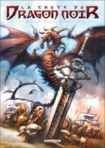La Chute du Dragon Noir