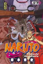 Naruto part en guerre… !!