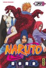Naruto, Tome 39