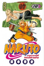 Naruto, Tome 18