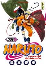 Naruto, Tome 20