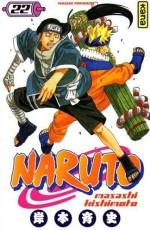 Naruto, Tome 22