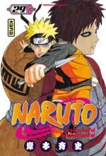 Naruto, Tome 29