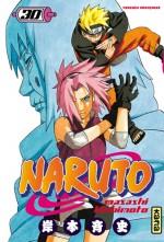 Naruto, Tome 30