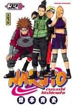 Naruto, Tome 32